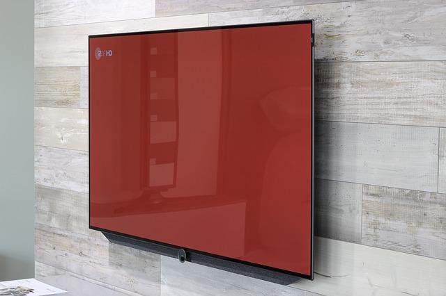 televize na zdi